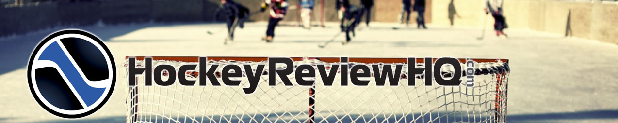 Hockey Review HQ