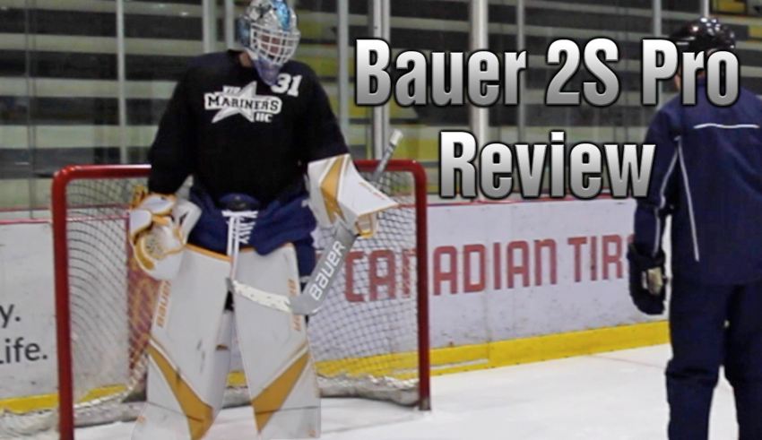 Bauer 2s Pro Review Hockey Review Hq