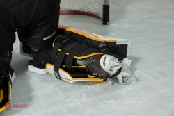 Bauer Supreme 1S OD1N Leg Pad Review | Simply The Best of