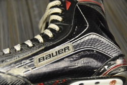 Rossy's Picks: Pro Stock Bauer Vapor 1X Skates Review
