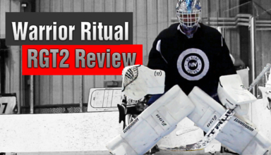 Goalie Pad Reviews – Hockey Review HQ