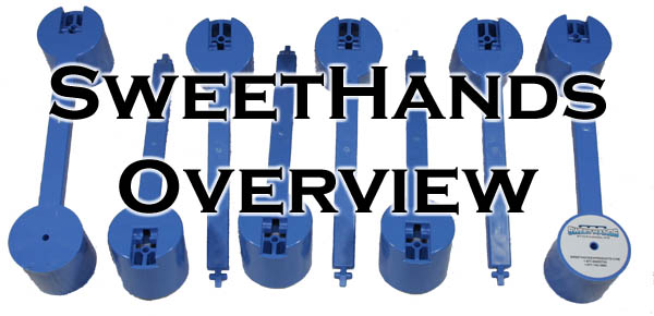 sweethands hockey overview