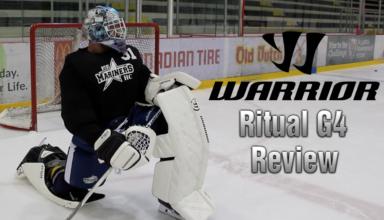 Goalie Pad Reviews – Hockey Review HQ