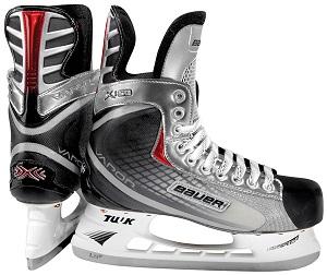 bauer x50 hockey skate