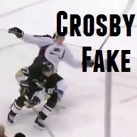 Crosby Deke Breakdown – Skate / Body Fake