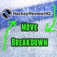 Move Breakdown – Spin and Shoot