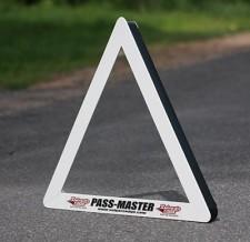 passmaster hockey passer