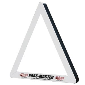Passmaster Overview