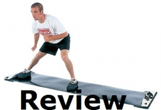 powerslide hockey slideboard review