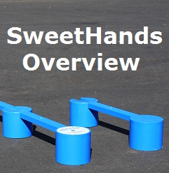 sweethands overview