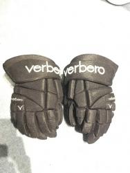 Verbero Dextra Pro Hockey Gloves Hockey Review Hq